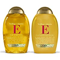 OGX Healing Vitamin E Shampoo+Conditioner Combo