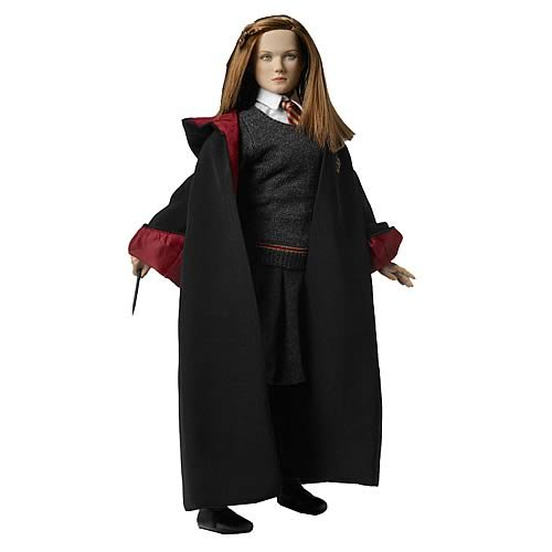 Tonner Dolls Ginny Weasley At Hogwarts, Harry Potter ()
