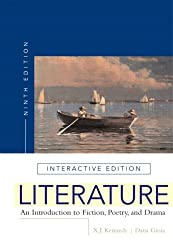 Literature: An Introduction to Fiction, Poetry, and Drama, 9th Edition
