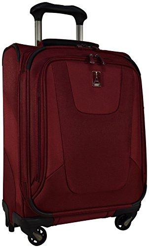 Travelpro Maxlite 3 21'' Expandable Spinner (Merlot) by Travelpro