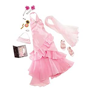 Amazon.com: Teen Trends - Goin' Glam - Pink Prom - Gabby