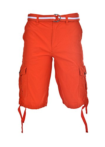 Southpole All Season Belted Ripstop Basic