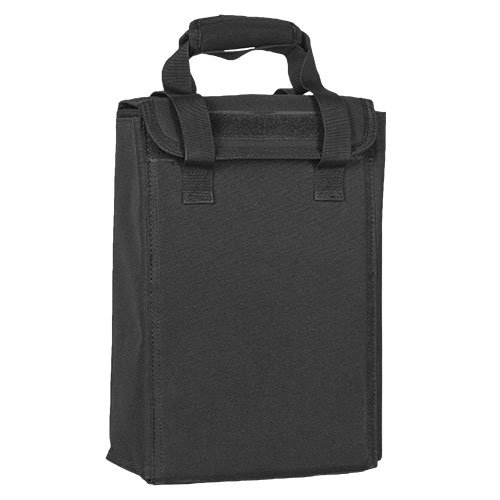 Fox Outdoor Products Tactical Pack Insert Case, Black (Medic Pack Insert)
