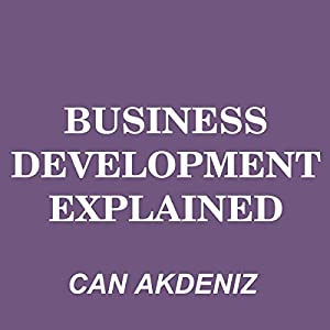 Business Development Explained Hörbuch