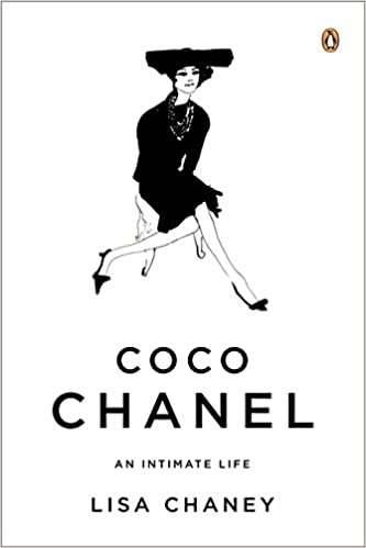 901d27db12d Coco Chanel  An Intimate Life  Lisa Chaney  9780143122128  Amazon.com  Books