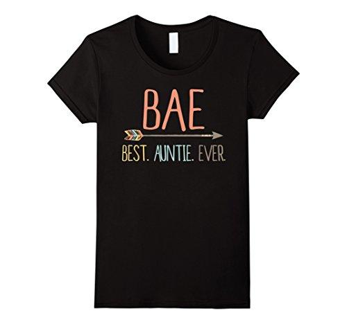 Aunt Womens T-shirt - 5