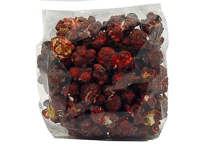 Chocolate Cherry Gourmet Popcorn - Qtr Pound (Cherry Popcorn compare prices)