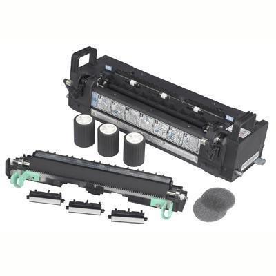 Price comparison product image Ricoh 402593 Type SP C411 - ( 110 V ) - maintenance kit - for Aficio SP C410DN-KP,  SP C411DN