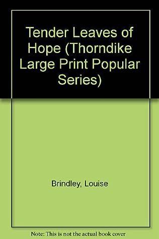 book cover of Tender Leaves of Hope