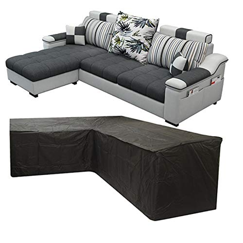 Amazon De Silvotek L Formigen Abdeckung Lounge Sofa