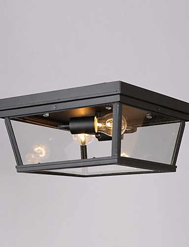 Retro modern luxury ceiling lamp 2 Heads - Countryside 2 Light Shopping Results