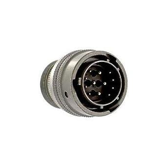 Amphenol Industrial pt06 a-18 – 32P Circular Conector Pines General Duty non-environmental