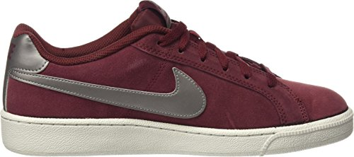 Rosso Ginnastica Dark Court Bone Scarpe Light Suede da Team Red Uomo Mtlc Royale Pewter NIKE xq0wgHX1g