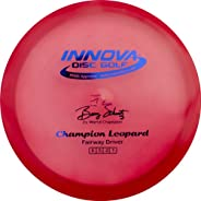 Innova Champion Leopard Golf Disc (Colors May Vary)