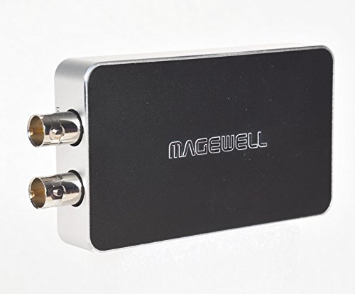 Magewell SDI USB Capture Plus - 32050