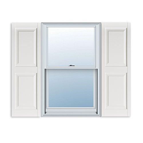 15 Inch x 59 Inch Standard Raised Panel Exterior