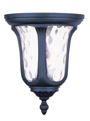 04 Tiffany Ceiling Lamp - 1