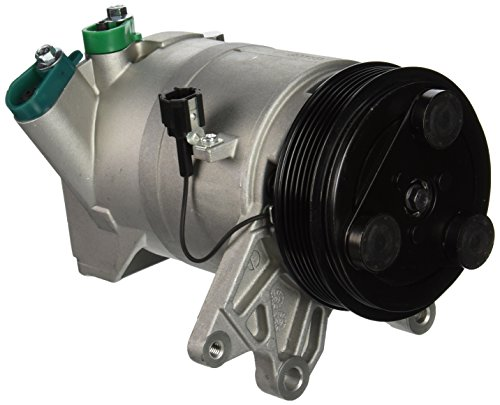Four Seasons 68465 A/C Compressor