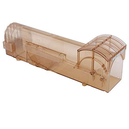 Alpeft Mousetrap Plastic Pedal Type Trap cage Mouse Killer Rat Trap Capture Mouse Mousetrap Rodent Mousetrap Mouse Trap Safe Child