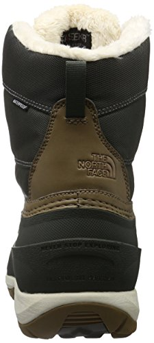 the north face zapatilla outdoor mujer w chilkat nylon