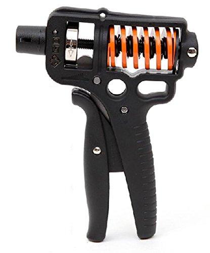 GD GRIP ULTRA-50 Strength Adjustment Interval Control Parallel Operation Grip Hand Exerciser Non-slip Gripper Athletes Strengthener Strength Trainer Adjustable Resistance 15kg ~ 50kg(33lb~110lb) by gd grip