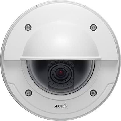AXIS P3364-VE NETWORK CAMERA DRIVER (2019)