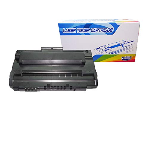 - Inktoneram Compatible Toner Cartridge Replacement for Dell 1600n 310-5417 High Yield (Black)