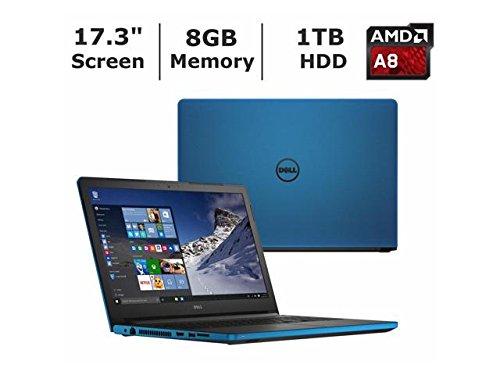 Performance Dell Inspiron Quad Core Bluetooth