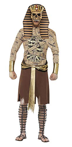 Zombie Pharaoh Adult Costume - Large ()