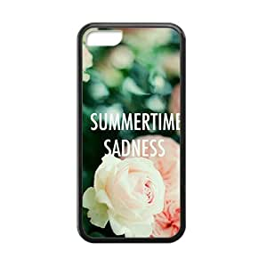 Diy For Ipod mini Case Cover Beautiful Garden Of Flowers CaEco-friendly Packaging