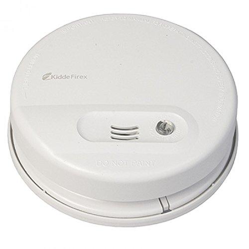 Advanced Kidde Firex 230 V ionización Detector de humo alarma [ep1479] (ecoepitome® embalaje): Amazon.es: Bricolaje y herramientas