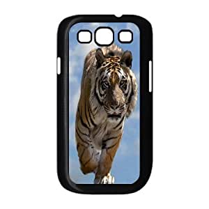 High Quality Phone Back Case Pattern Design 5Animal Tiger Pattern- For Samsung Galaxy S3