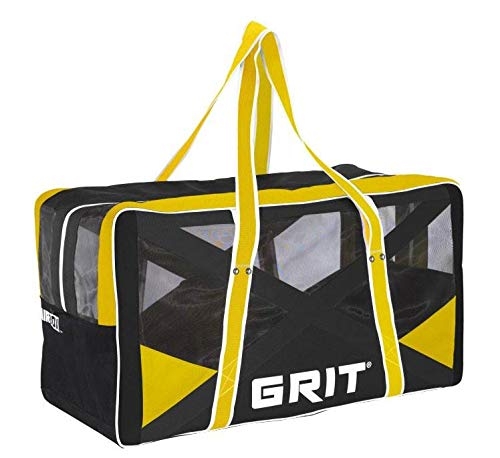 - Grit Inc. Airbox Multi-Sport Carry Mesh Duffle Bag 36