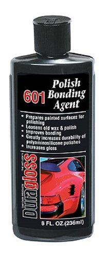 Duragloss 601 Polish Bonding Agent - 8 oz.