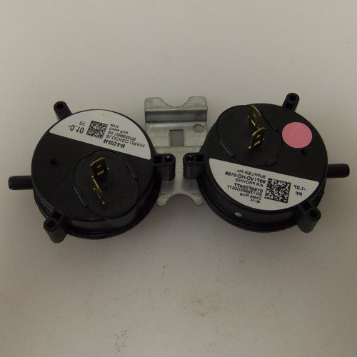 9371VO-HD-0136 - OEM Replacement Furnace Vent Air Pressure Switch 2 Stage .10