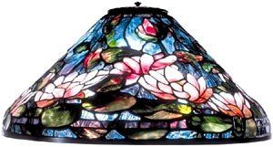 Stained Glass Lamp Kit - 20