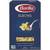 Barilla Pasta, Elbow, 16 Ounce