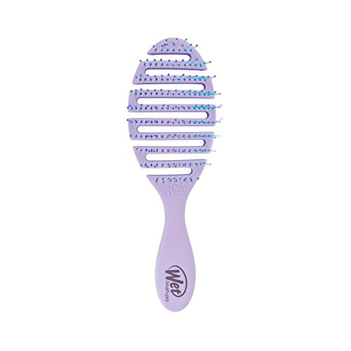 Wet Brush Flex Dry, Purple