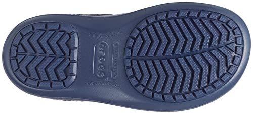 Neve Women Boot Winter Blu Da Crocband navy Stivali Crocs Donna 7fAHYqw4