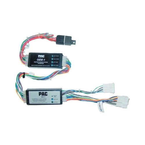 hewlett-packard-pac-os1-bose-onstartm-interface-for-1996-2002-bosetm-equipped-vehicles
