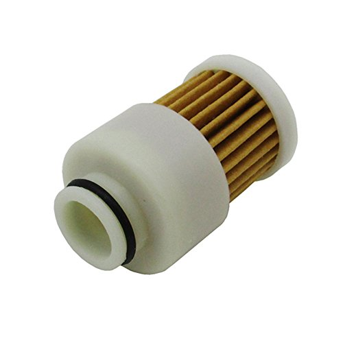 TC-Motor 6pcs/Pack Fuel Filter For 4 Stroke Yamaha Mercury Outboard Motor 68V-24563-00-00 881540 by TC-Motor (Image #2)