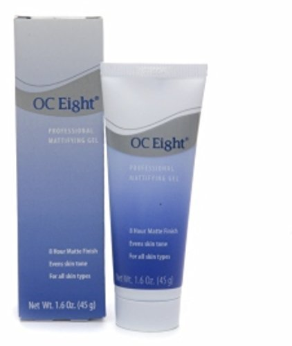 OC Eight Professional Mattifying Gel 1.60 oz (Pack of 3)
