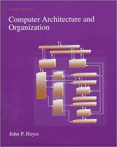 Computer architecture and organization john p hayes computer architecture and organization subsequent edition fandeluxe Images