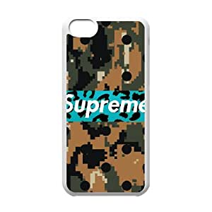 iPhone 5c Cases Cell Phone Case Cover Supreme Logo 5T56T883100