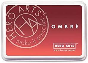 Hero Arts AF384 Ombr/é Ink Pad Spring Brights