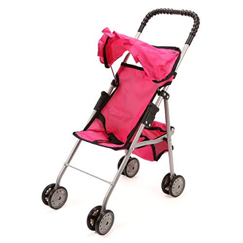 Mommy & Me My First Doll Stroller 9318 ()