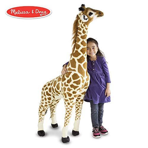 Melissa & Doug Giraffe - Plush
