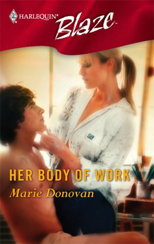 book cover of Her Body of Work