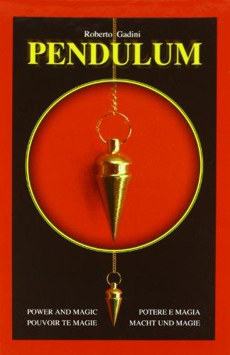 Pendulum Power Magic Kit