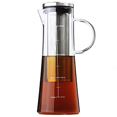 6. Cold Brew Maker